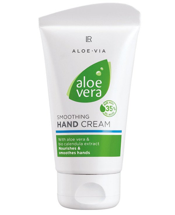 LR health & beauty - Softening hand cream Smoothing Hand Cream