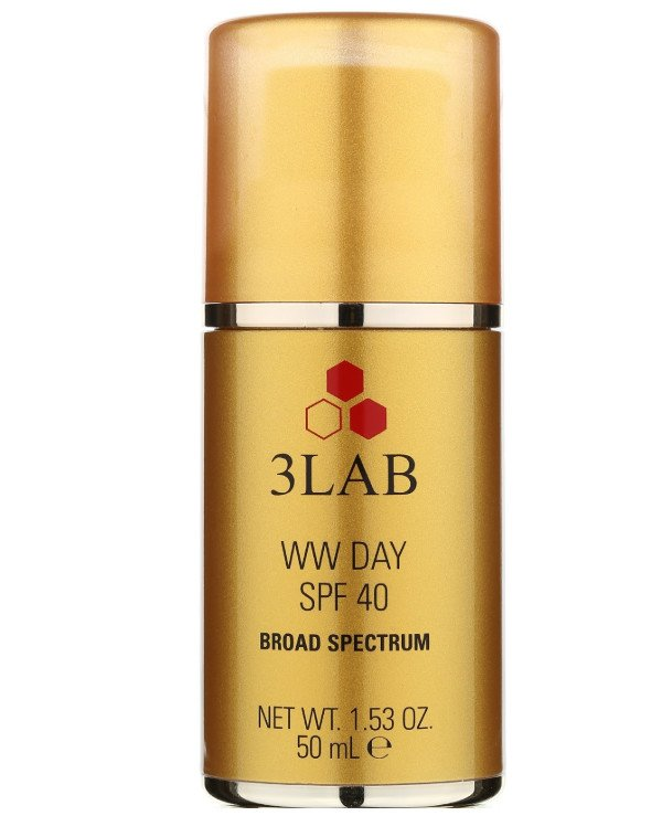 3Lab - Day face cream WW Day SPF 40 50ml