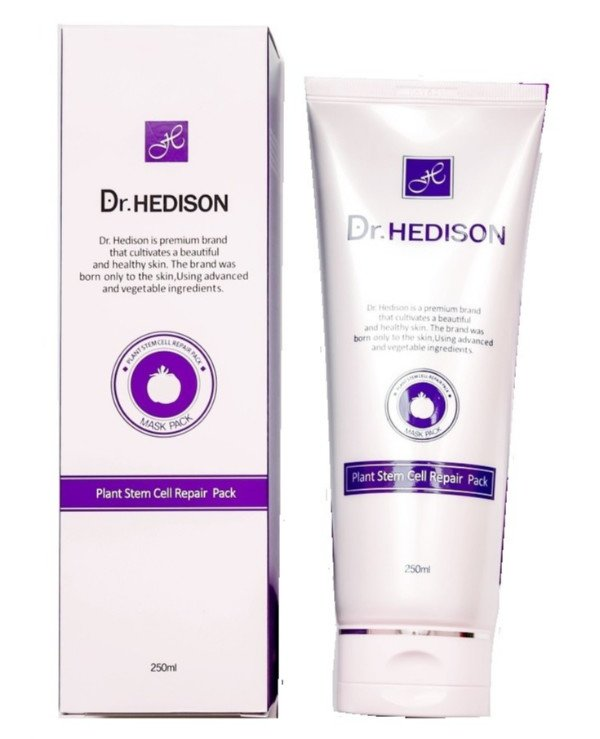 Dr.Hedison - Stem Cell Cream Repair Pack