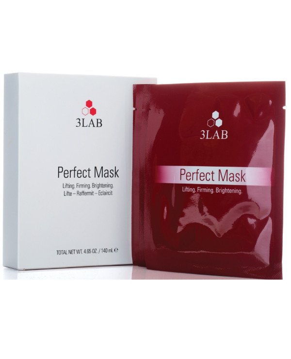 3Lab - Mask for the face Perfect Mask