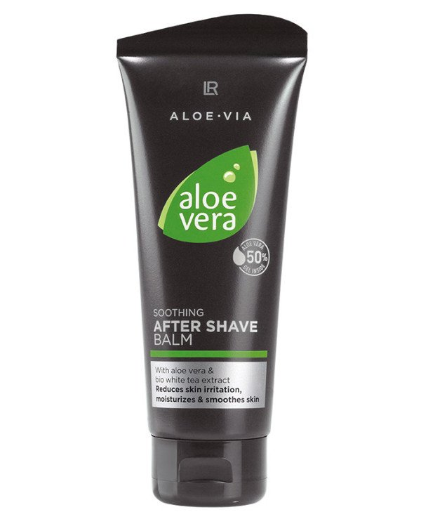 LR health & beauty - After shave balm After Shave Balm 100ml