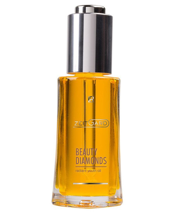 "LR health & beauty - Face oil ""Shining youth"" Beauty Diamonds Radiant Youth Oil"